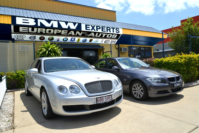 cairns car repairs